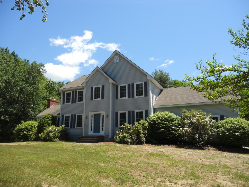 Photo of 14 Crawford Road Chester NH 03036
