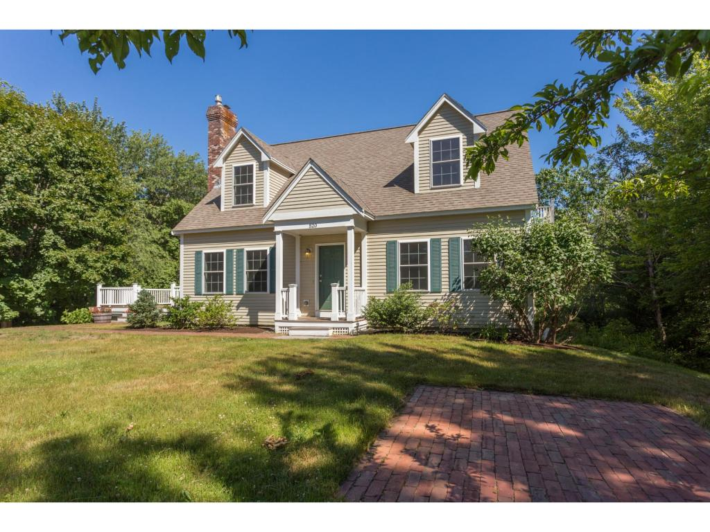 Photo of 520 Brackett Road Rye NH 03870