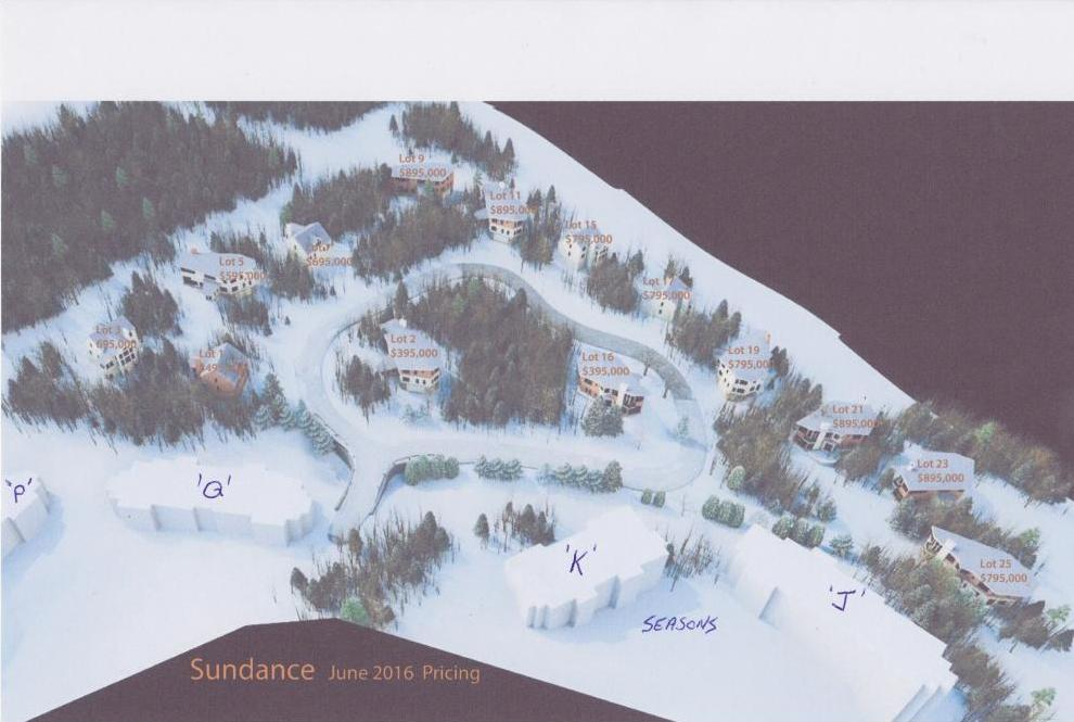 Photo of 17 Sundance Village Loop Dover VT 05356