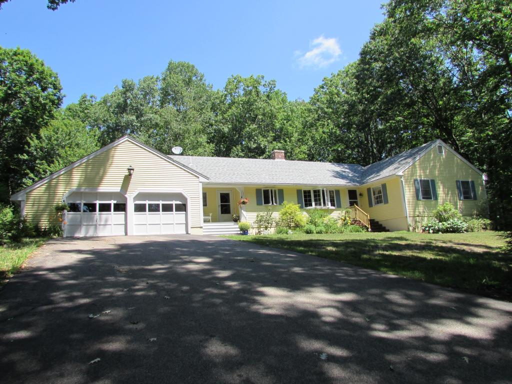 Photo of 7 Berrywood Drive Wolfeboro NH 03894