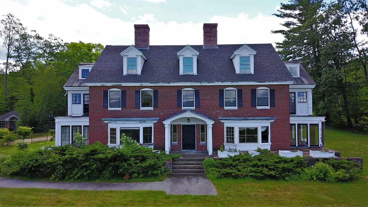 Photo of 52,54,76 Red Hill Farm Road Center Harbor NH 03226