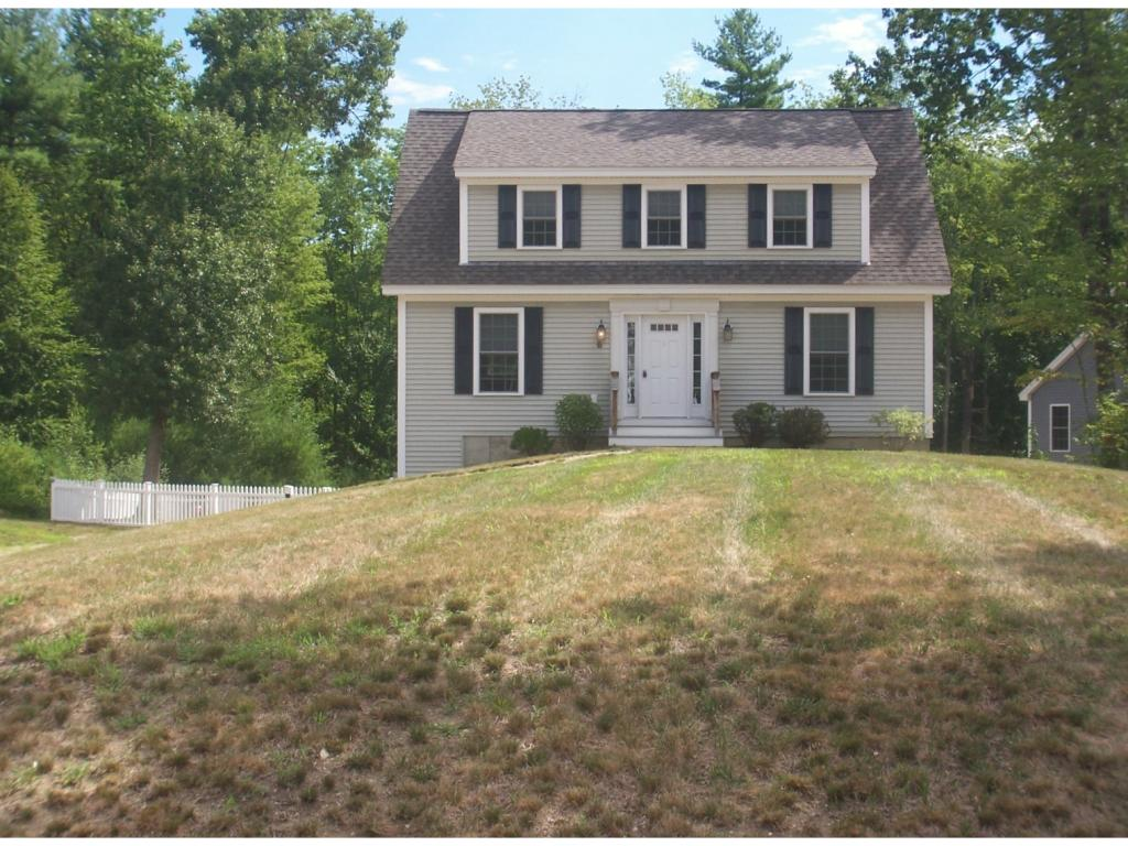 Photo of 6 Autumn Lane Brentwood NH 03833