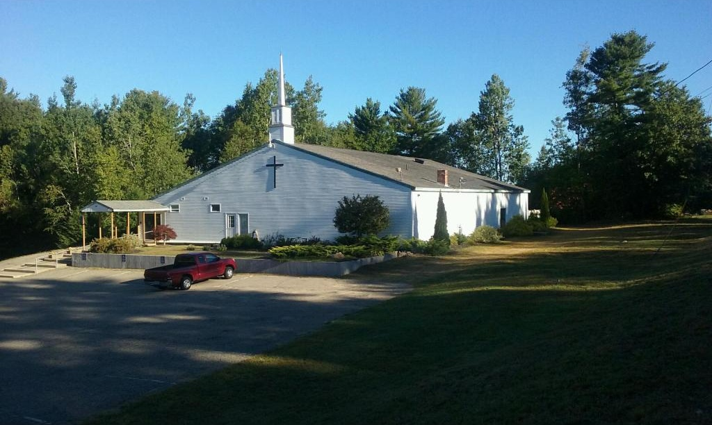Photo of 304 Laconia Road/Route 106 Road Belmont NH 03220