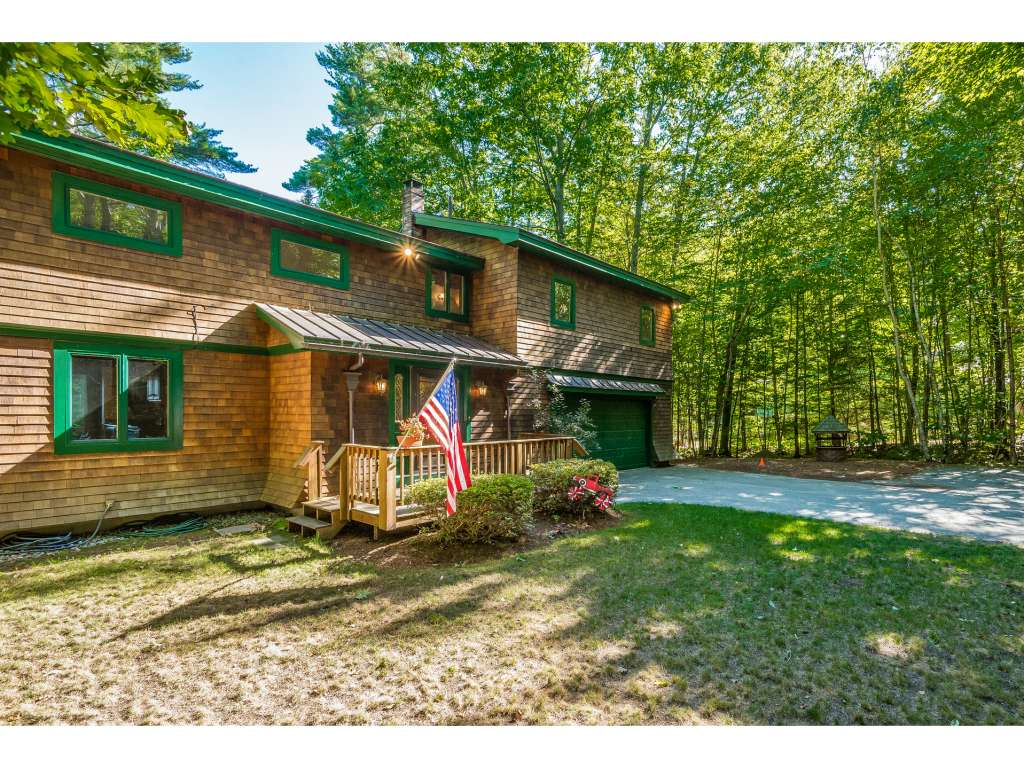 Photo of 214 Ferry Road Moultonborough NH 03254