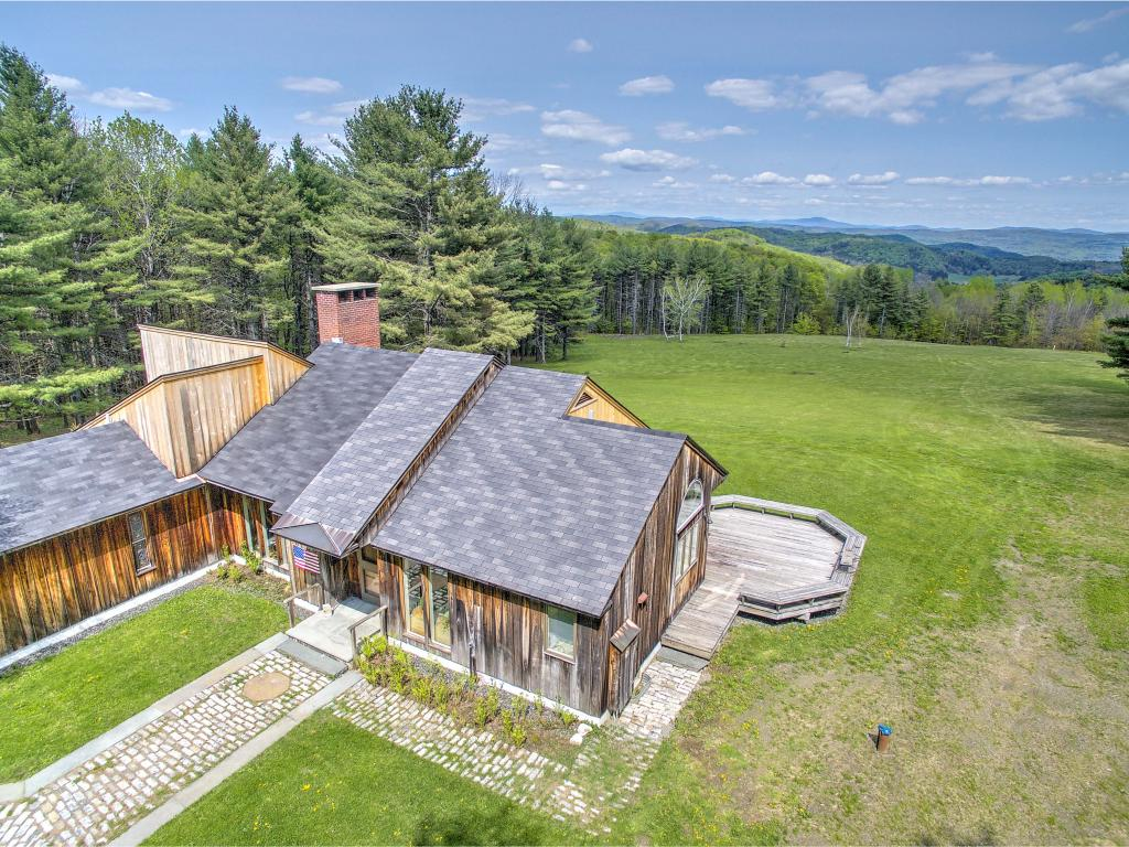 Photo of 185 Twin Pond Road- House on Lot 1 Pomfret VT 05053
