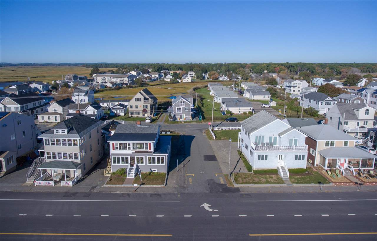 Photo of 725 Ocean Blvd. and 1 First St. Hampton NH 03842