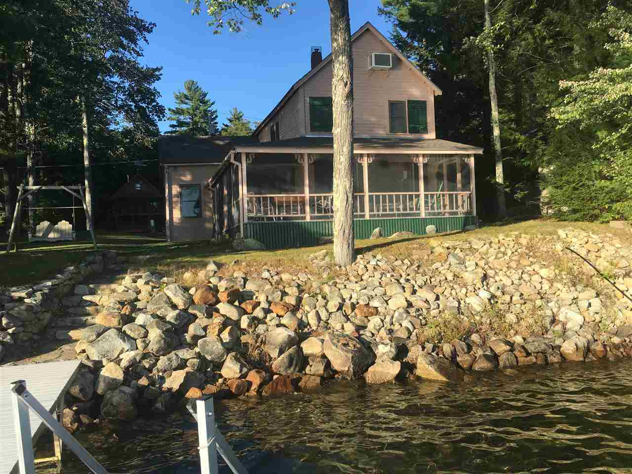 Photo of 65 Fernald Crossing Road Wolfeboro NH 03894