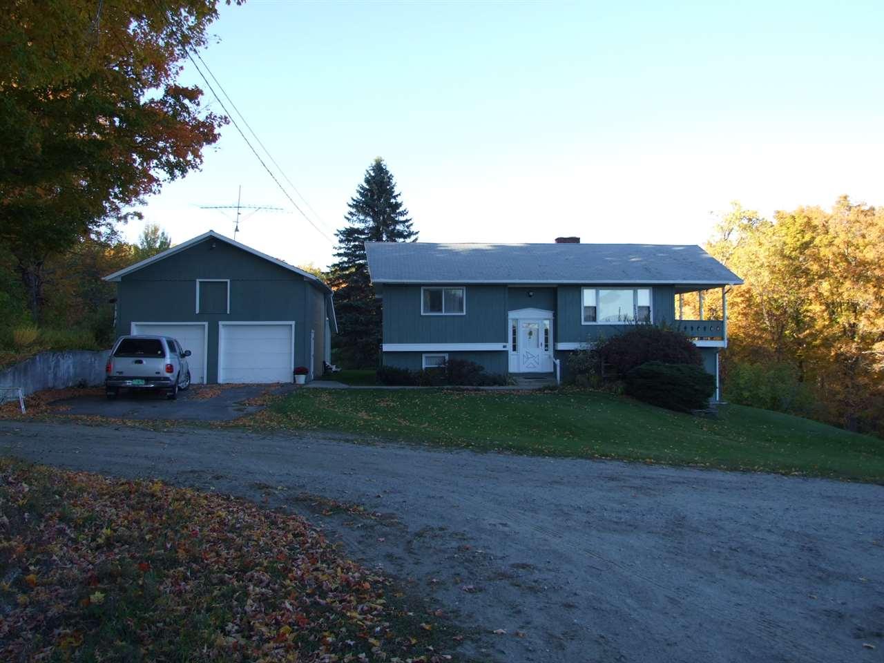 Photo of 236 John Myers Rd West Windsor VT 05037