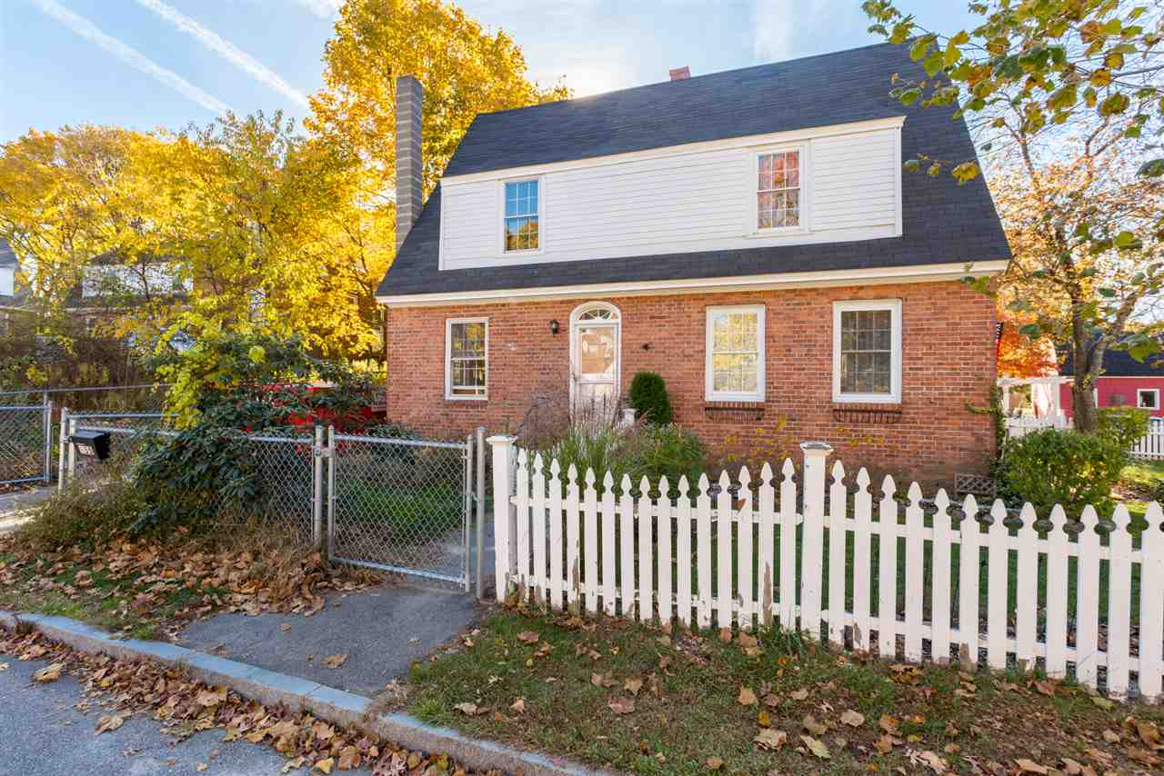 Photo of 155 Raleigh Way Portsmouth NH 03801
