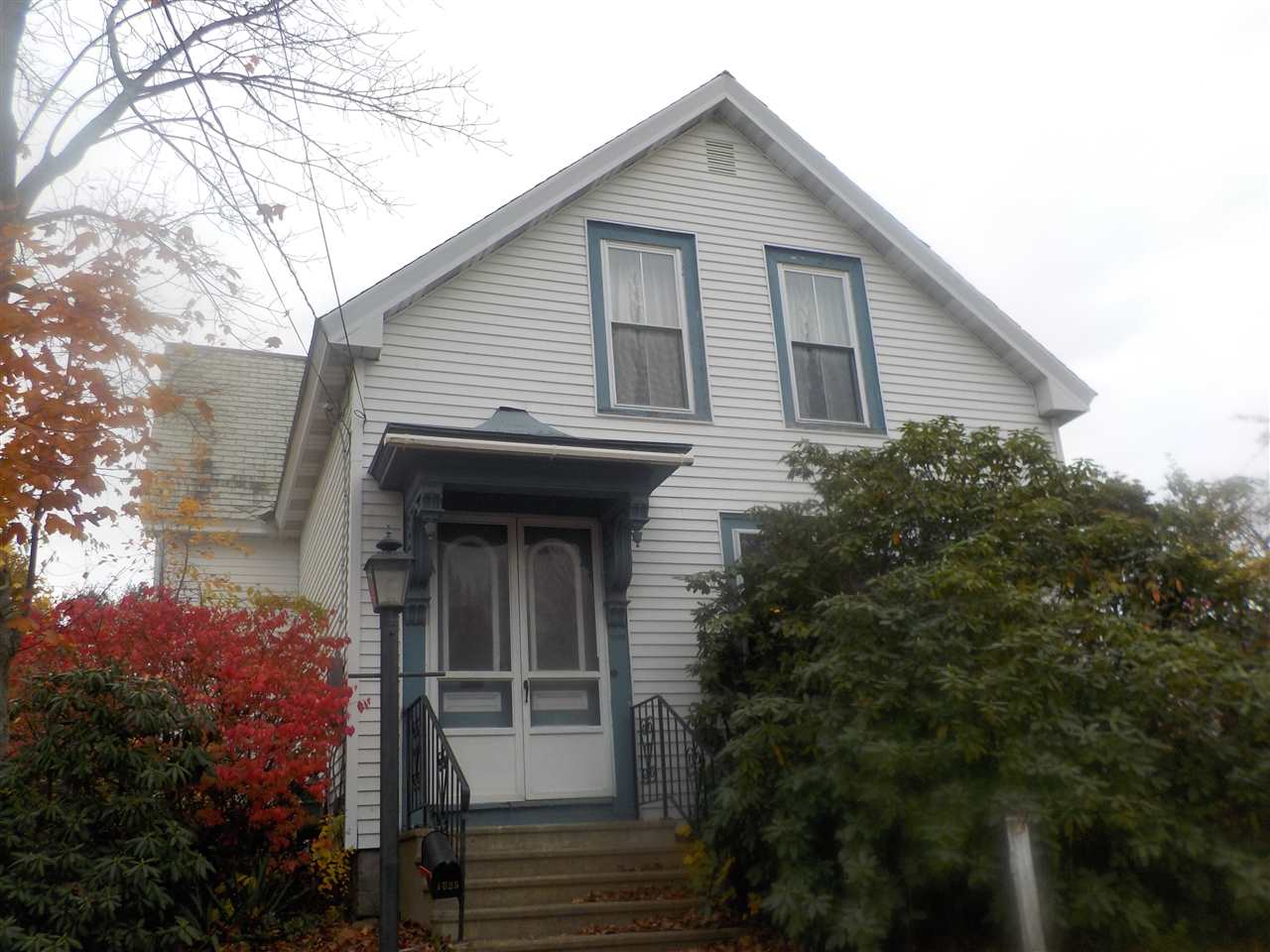 Photo of 1025 Hanover Street Manchester NH 03104-5505