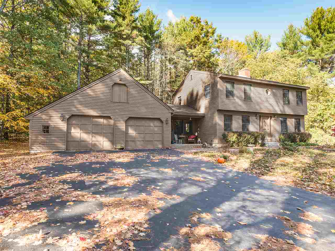 Photo of 144 Clay Hill Road York ME 03902-7508