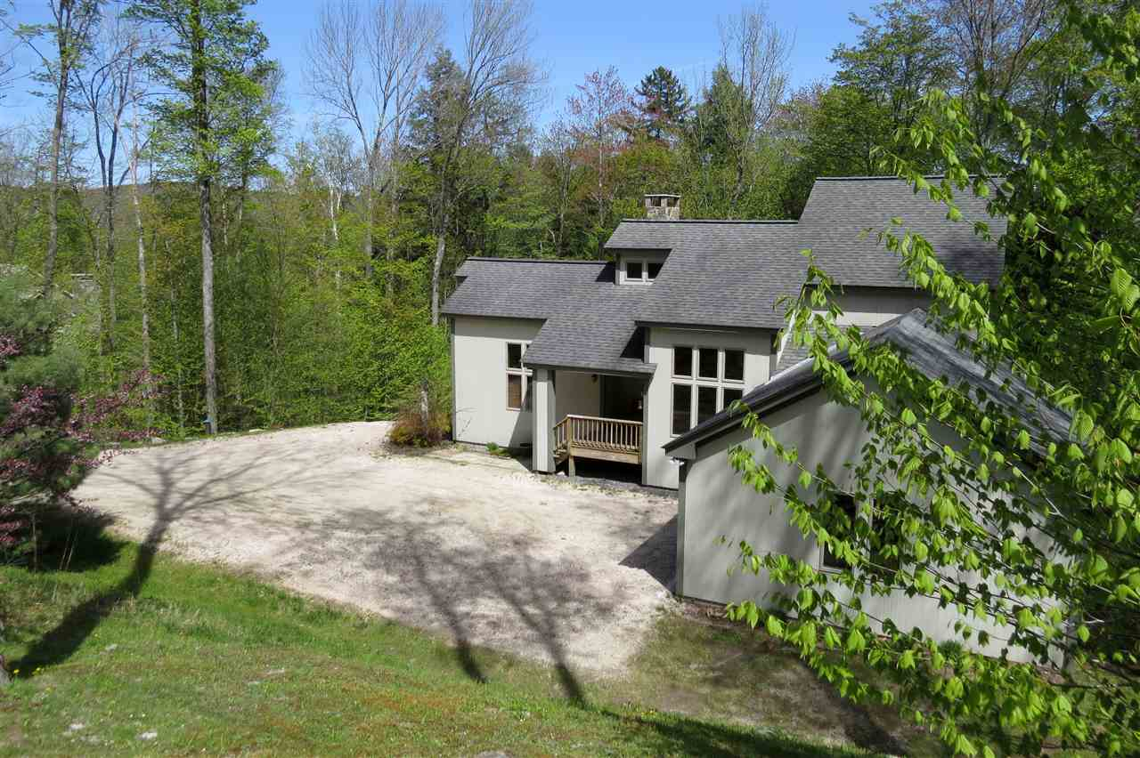 Photo of 80 Mountain View Drive Ludlow VT 05149