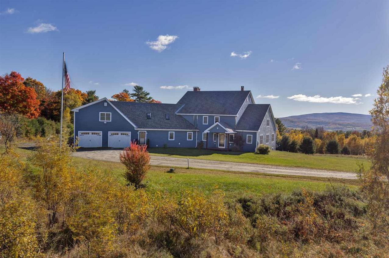 Photo of 1235 Rogers Hill Road Newbury VT 05051