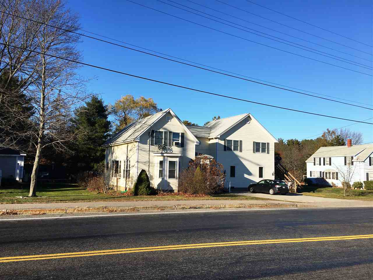 Photo of 27 Collins Street Seabrook NH 03874