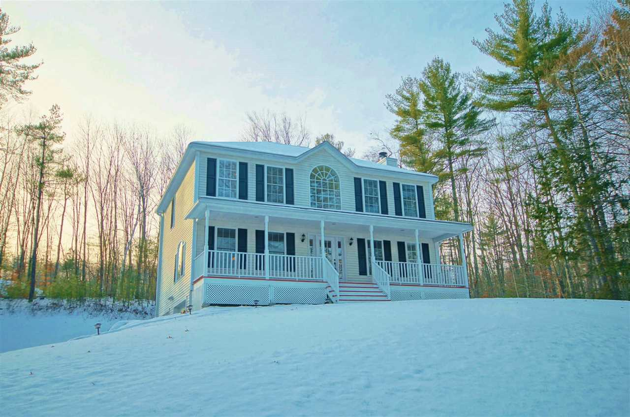 Photo of 27 Thyme Way Goffstown NH 03045