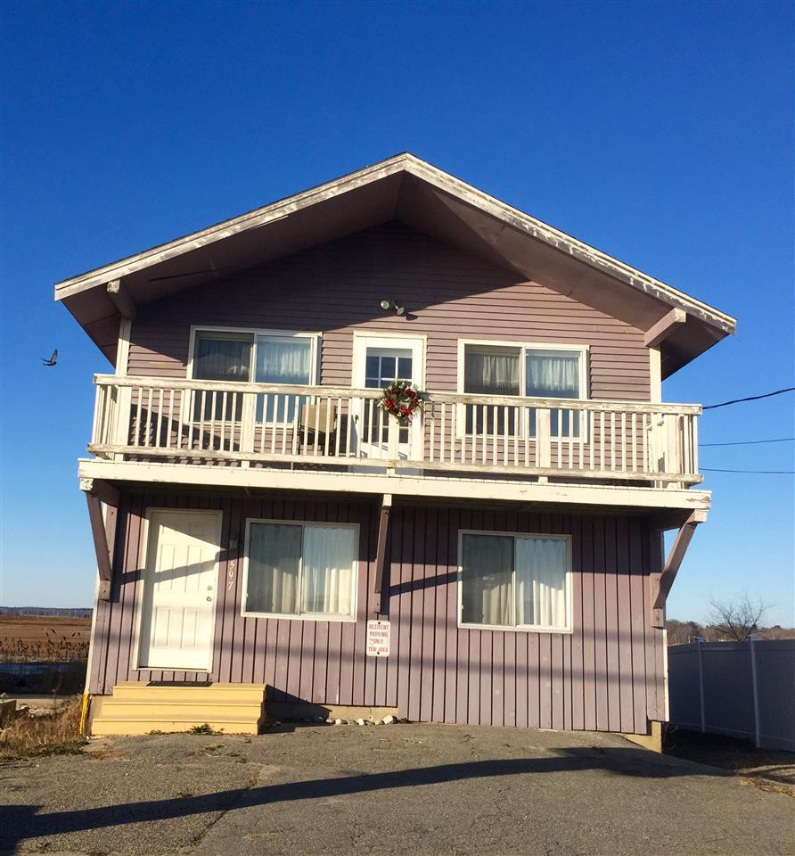 Photo of 597 Ocean Boulevard Hampton NH 03842-3637