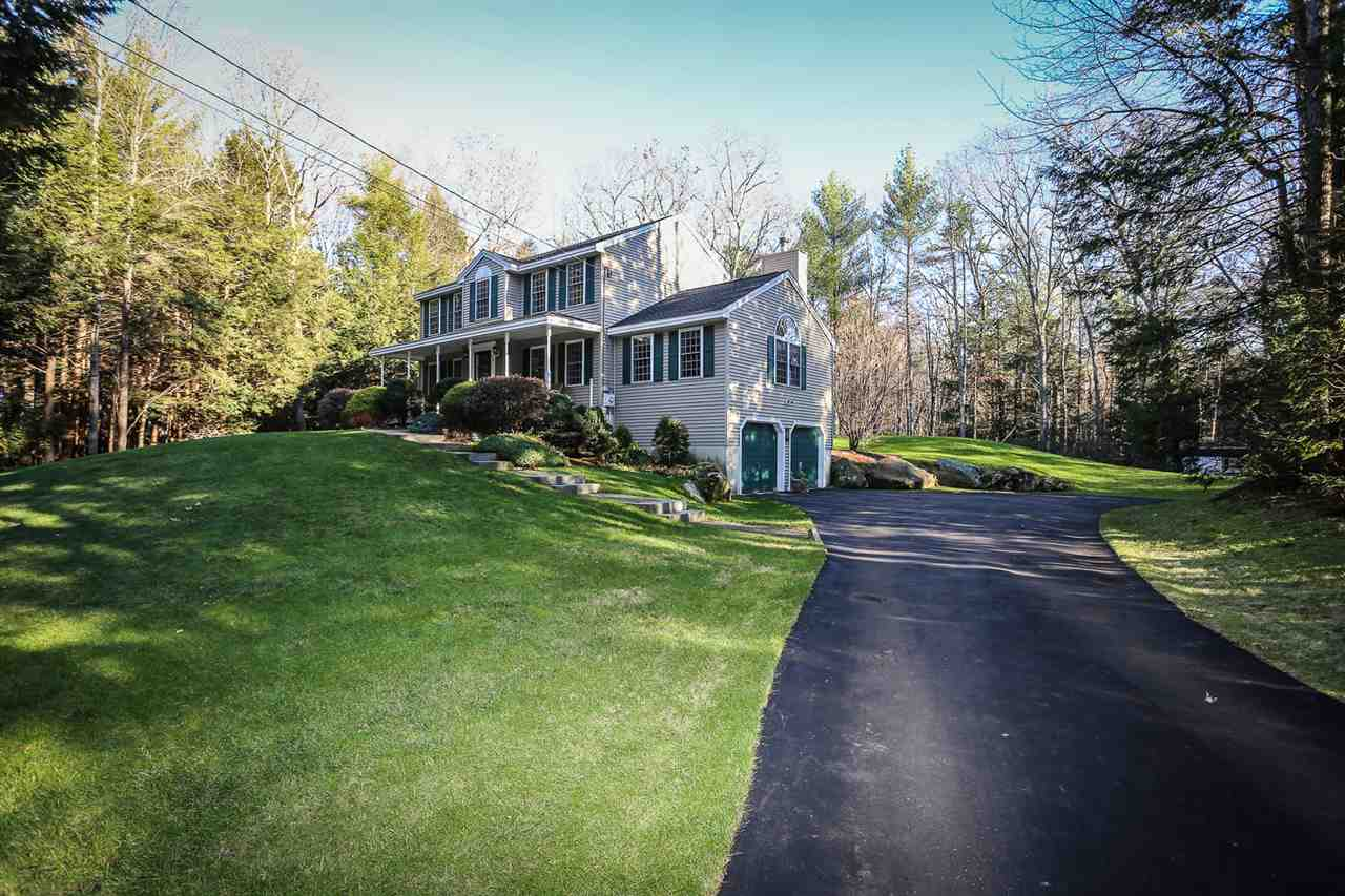 Photo of 36 Benjamin Drive Goffstown NH 03045