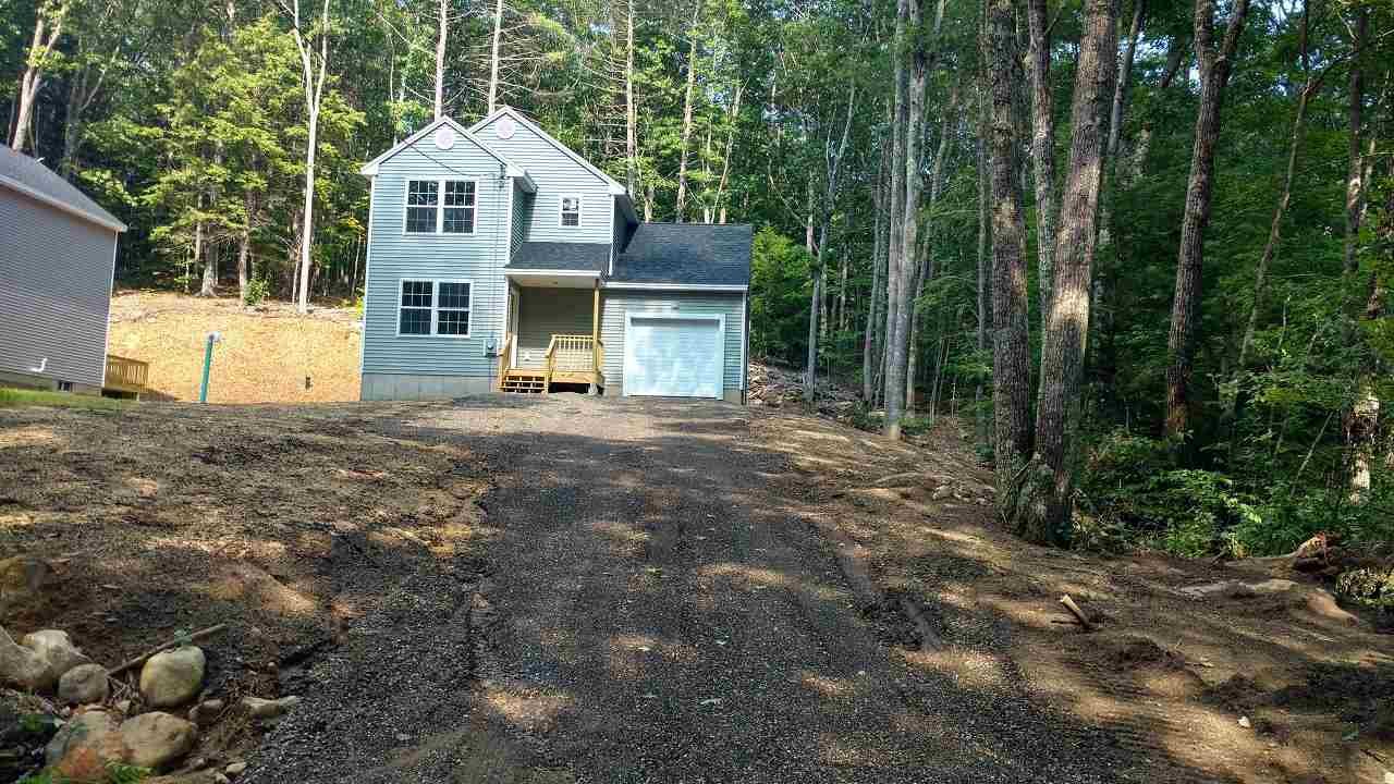 Photo of 17 Hemlock Drive Barnstead NH 03225
