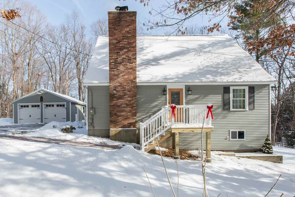 Photo of 119 Walnut Hill Road Derry NH 03038