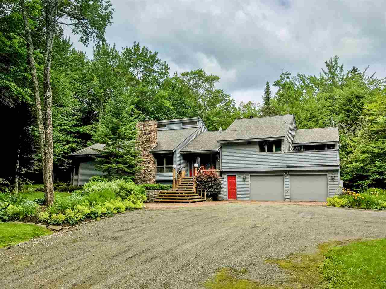 Photo of 327 Blue Brook Road Dover VT 05356
