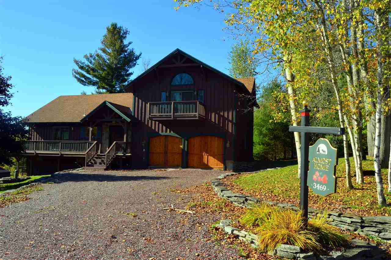 Photo of 3469 Shunpike Road Mount Holly VT 05758