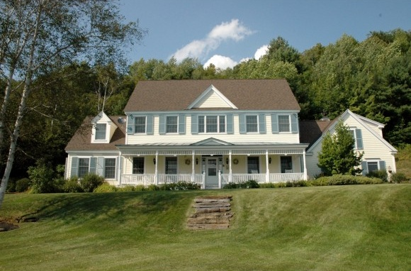 Photo of 2304 Barnard Road Woodstock VT 05091