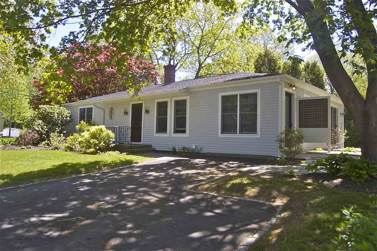 Photo of 5 Portsmouth Avenue New Castle NH 03854