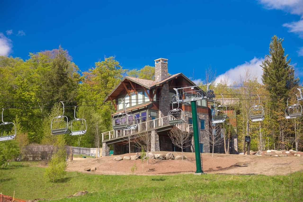 Photo of 95 National Drive Stowe VT 05672