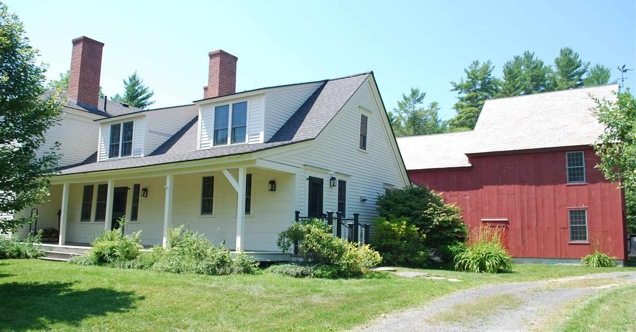 Photo of 218 Homestead Road Alstead NH 03602