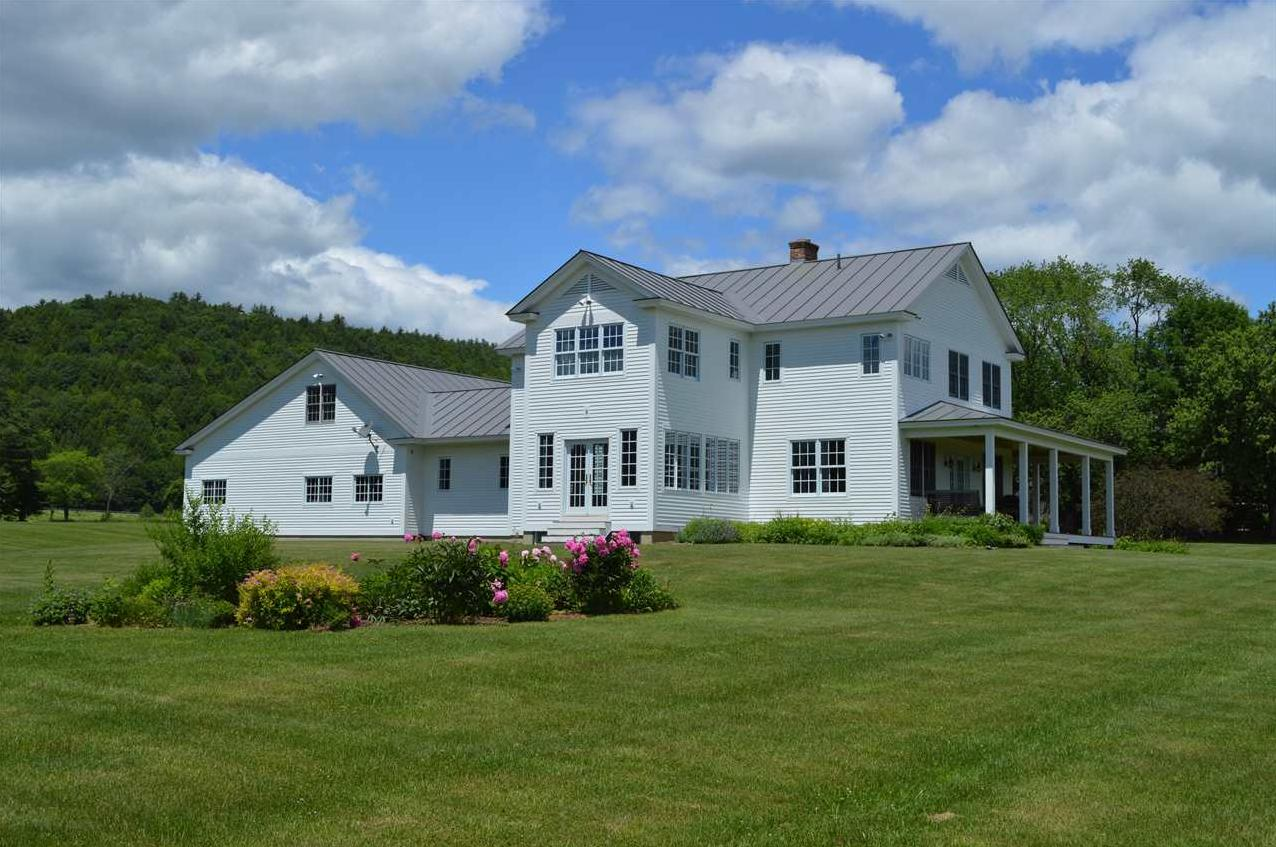 Photo of 227 Schoolhouse Hill Road Thetford VT 05075