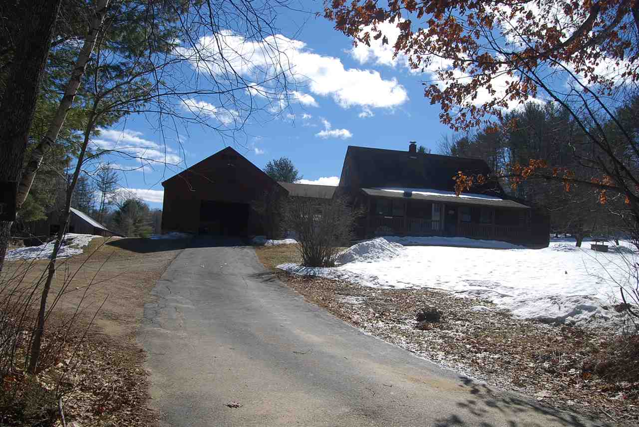 Photo of 136 Scribner Road Northfield NH 03276