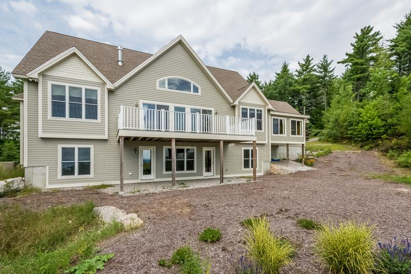 Photo of 78 Butterfield Road Center Harbor NH 03226