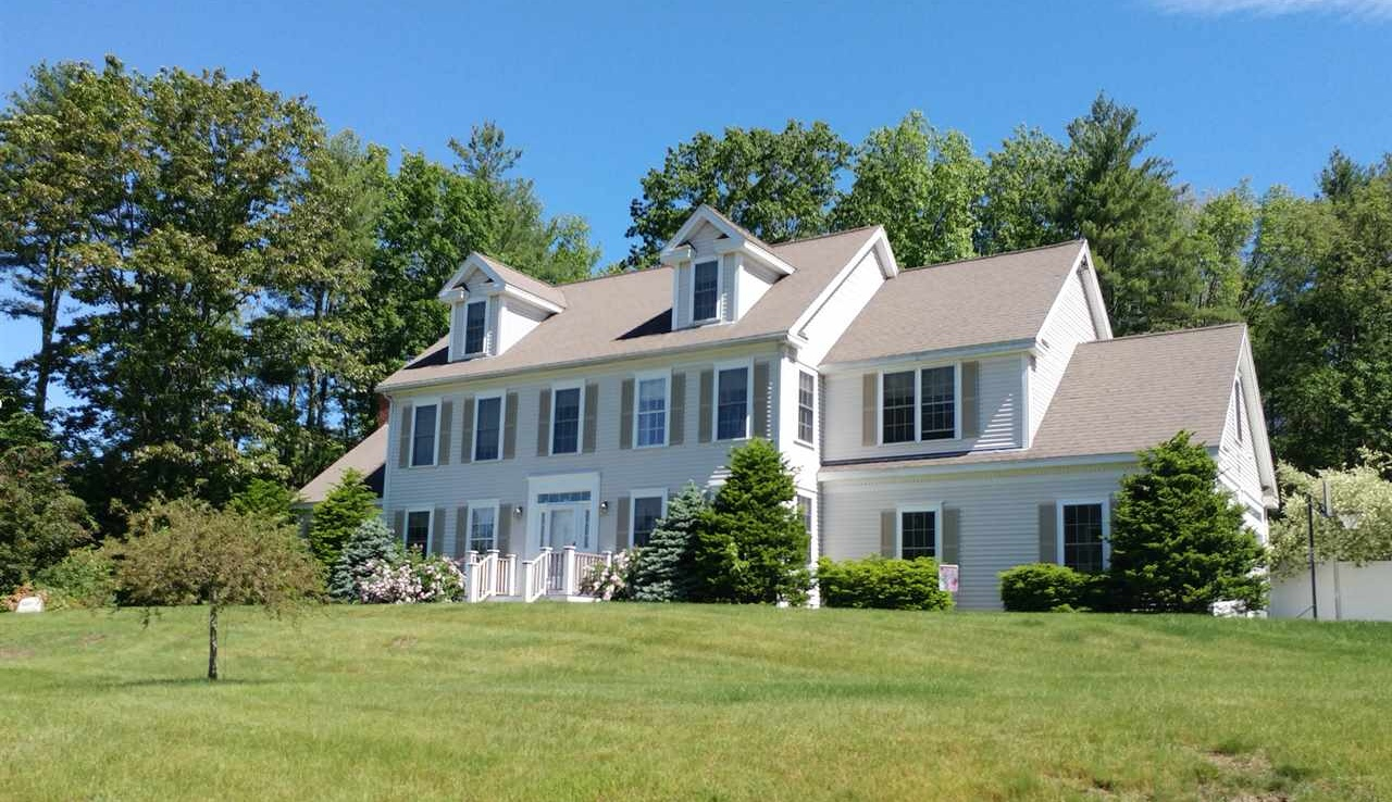 Photo of 38 Robinson Street Brentwood NH 03833