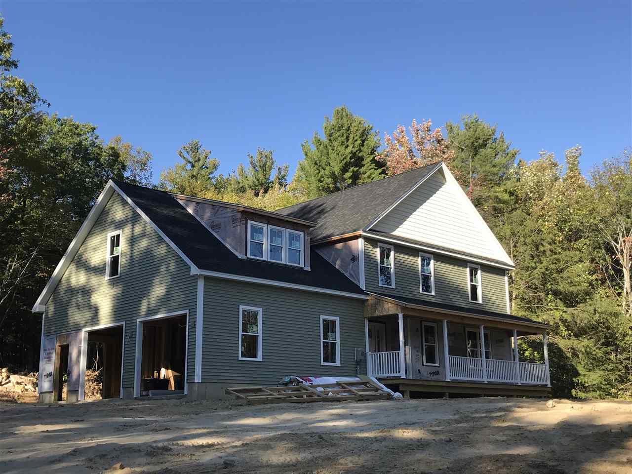 Photo of 33 (Lot 118) Pulpit Road Bedford NH 03110