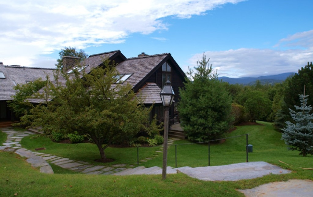 Photo of 356 Weeks Hill Meadows Road Stowe VT 05672