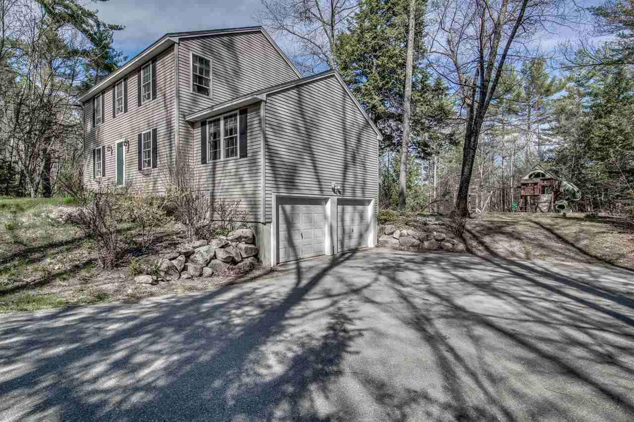 Photo of 232 Melendy Road Milford NH 03055