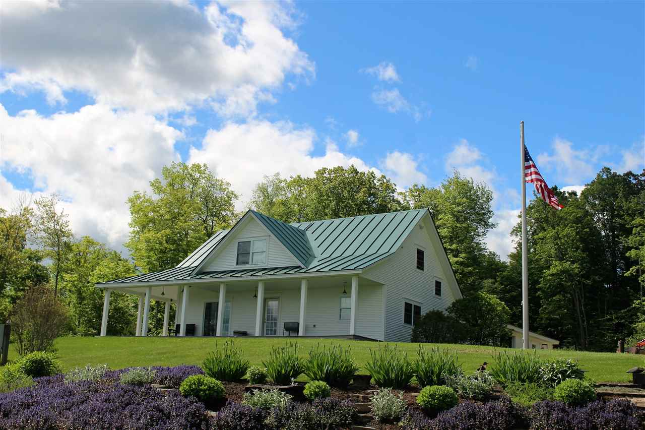 Photo of 244 Guthrie Road Ryegate VT 05042