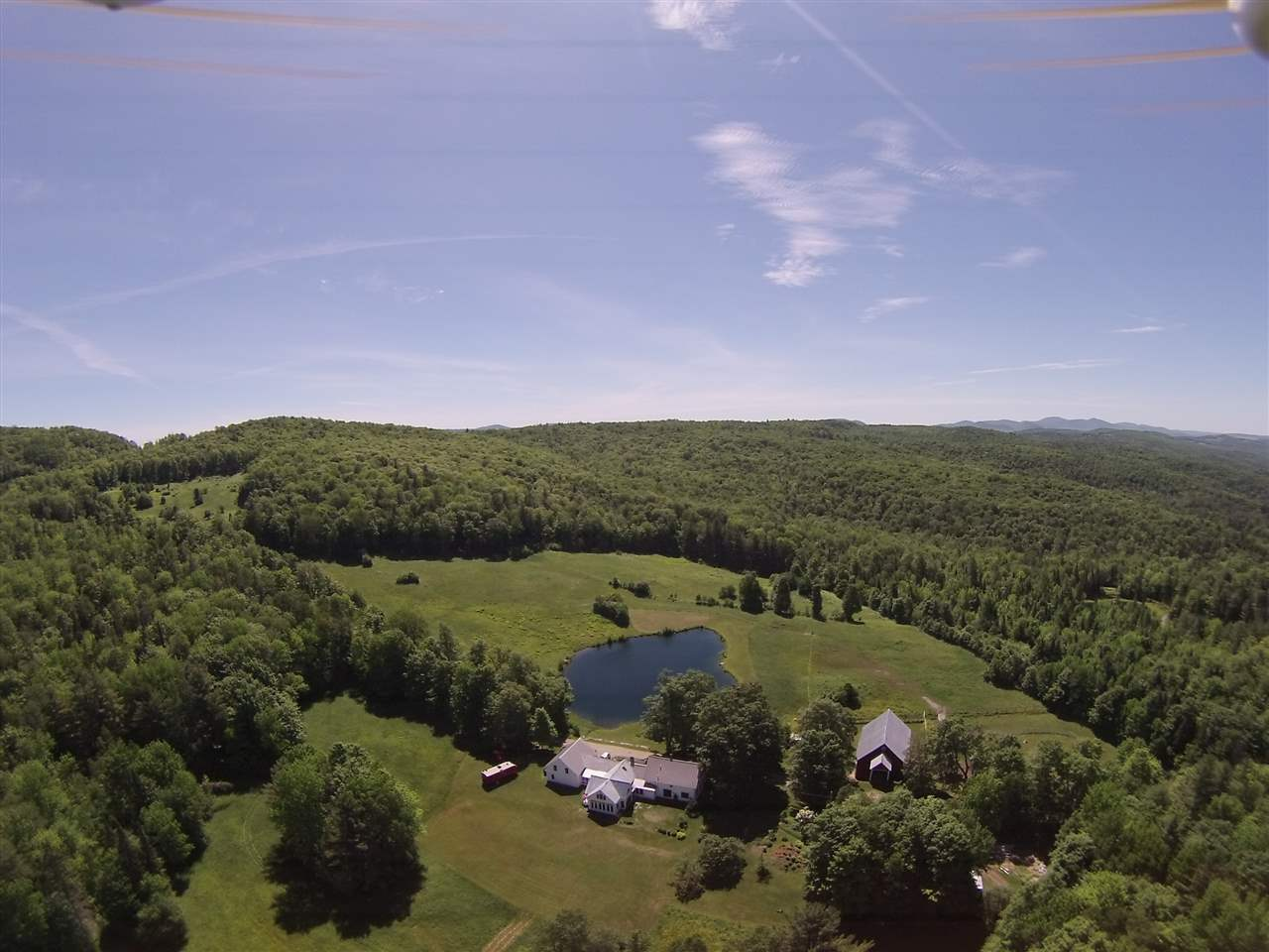 Photo of 305 Old Quarry Road Woodbury VT 05681