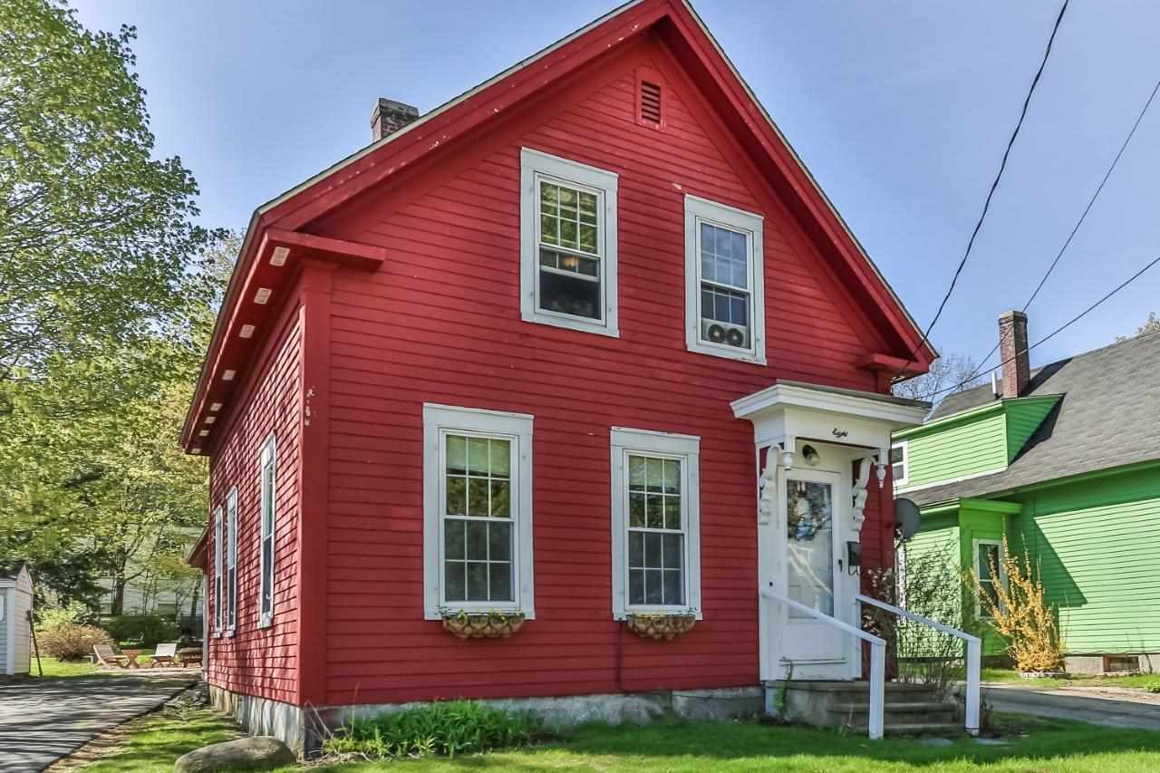 Photo of 8 Shaw Street Concord NH 03301
