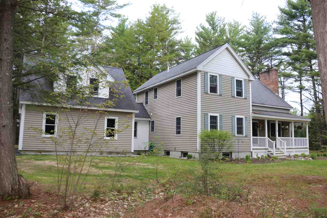 Photo of 1 Holly Lane Brookfield NH 03872