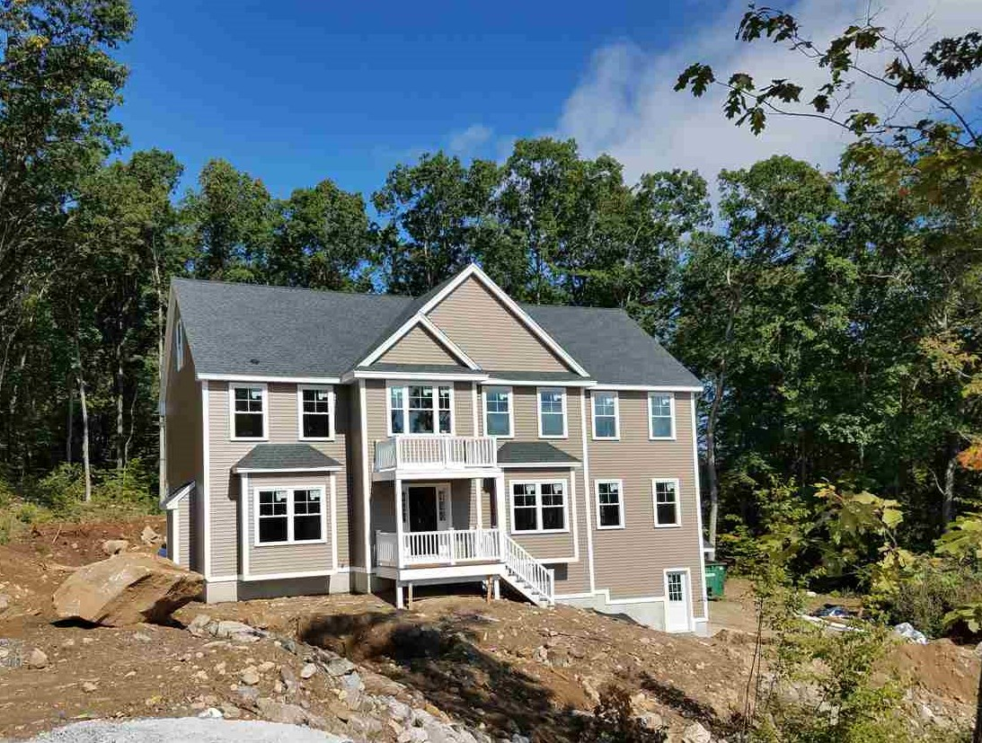 Photo of 45 Bear Hill Road Windham NH 03087