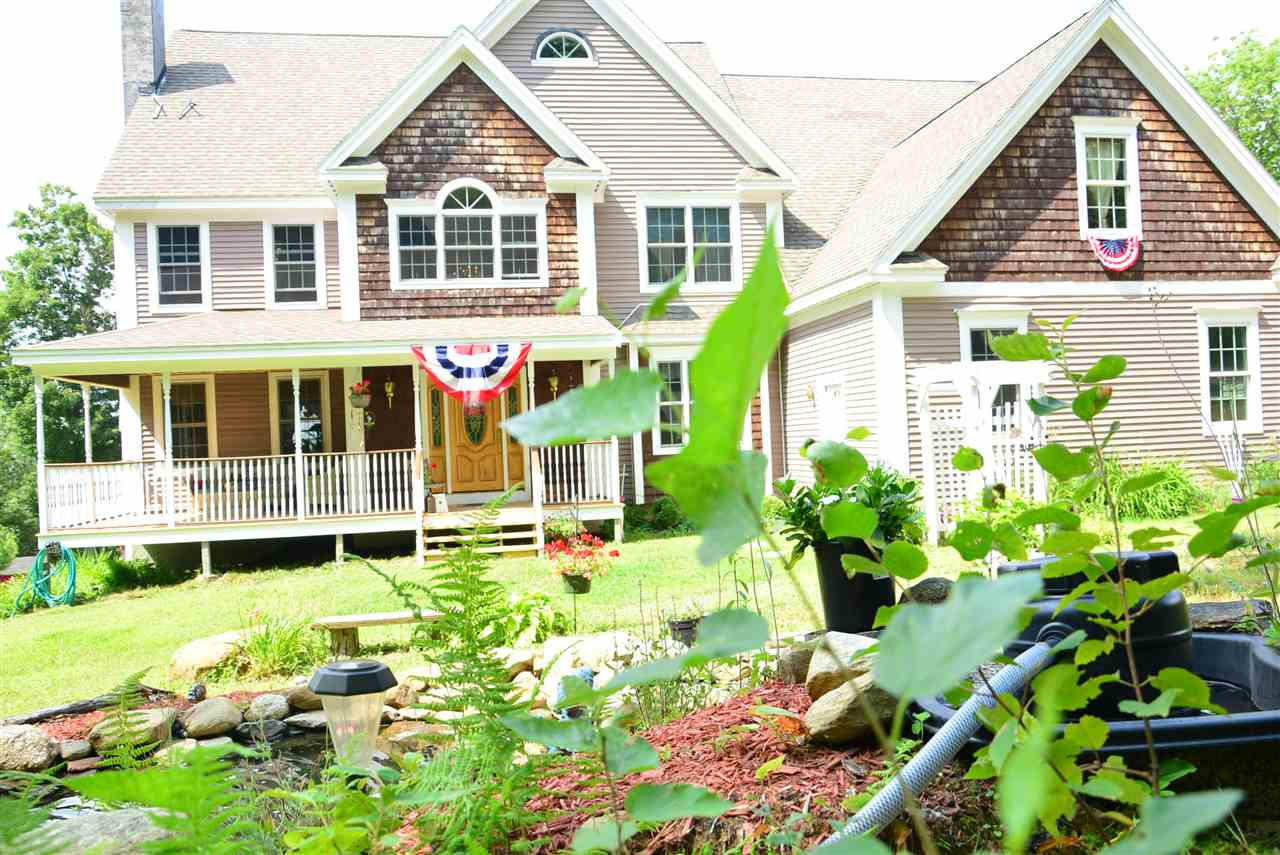 Photo of 51 Marjories Walk Estate Gilford NH 03249