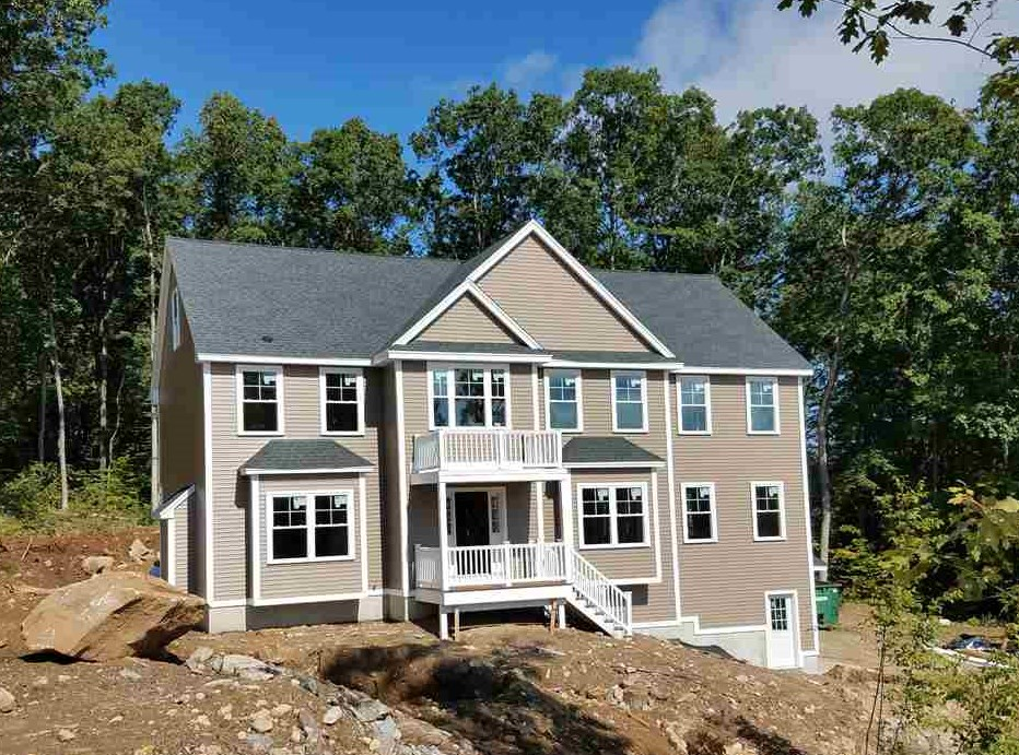 Photo of 47 Bear Hill Road Windham NH 03087