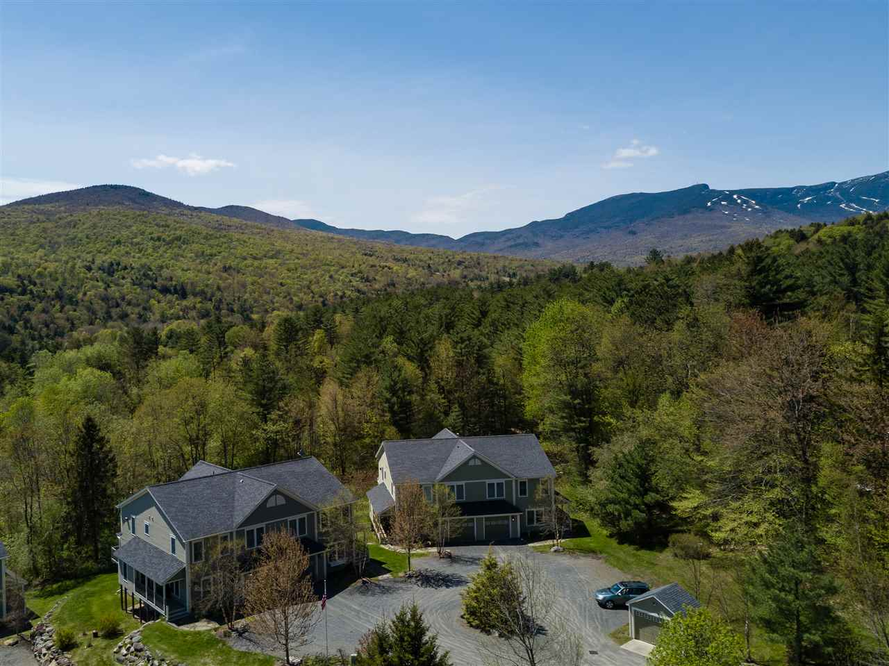 Photo of 149 Edson Hill Road Stowe VT 05672