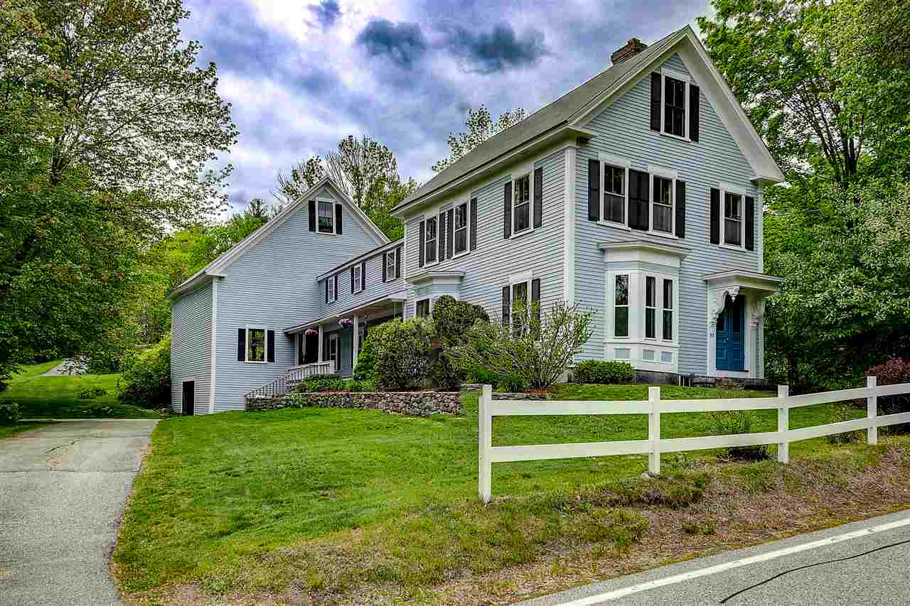 Photo of 52 Ministerial Road Bedford NH 03110