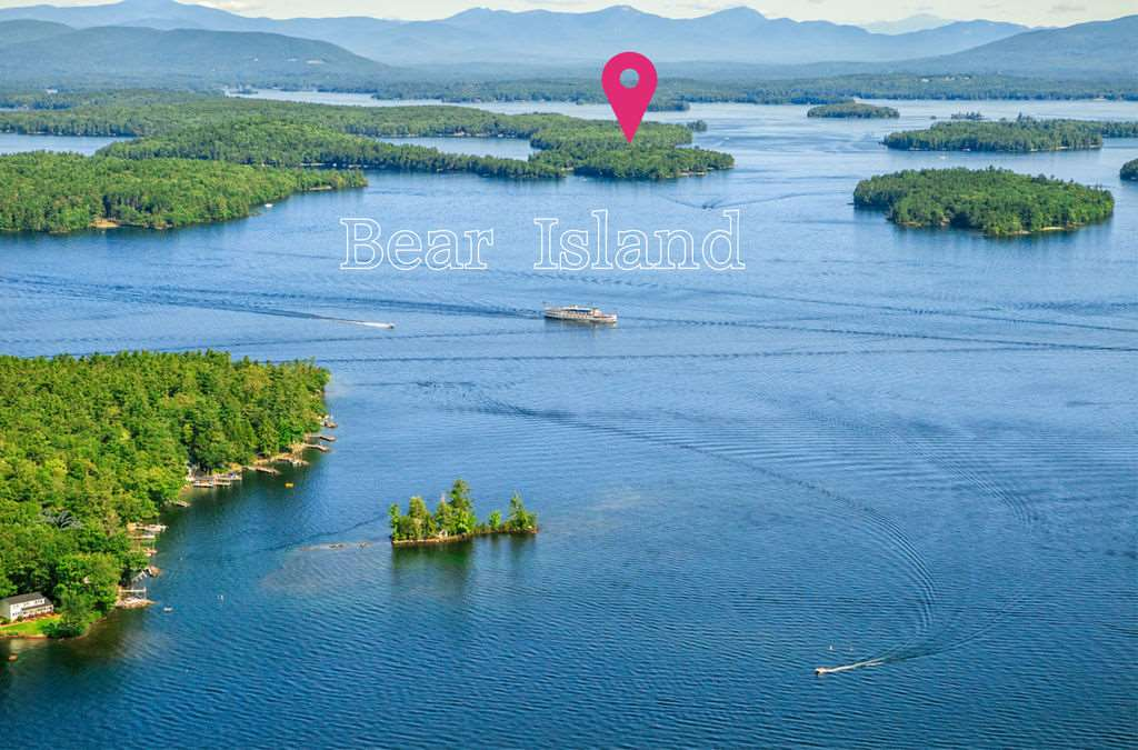 Photo of Lot 7 Bear Island Meredith NH 03253