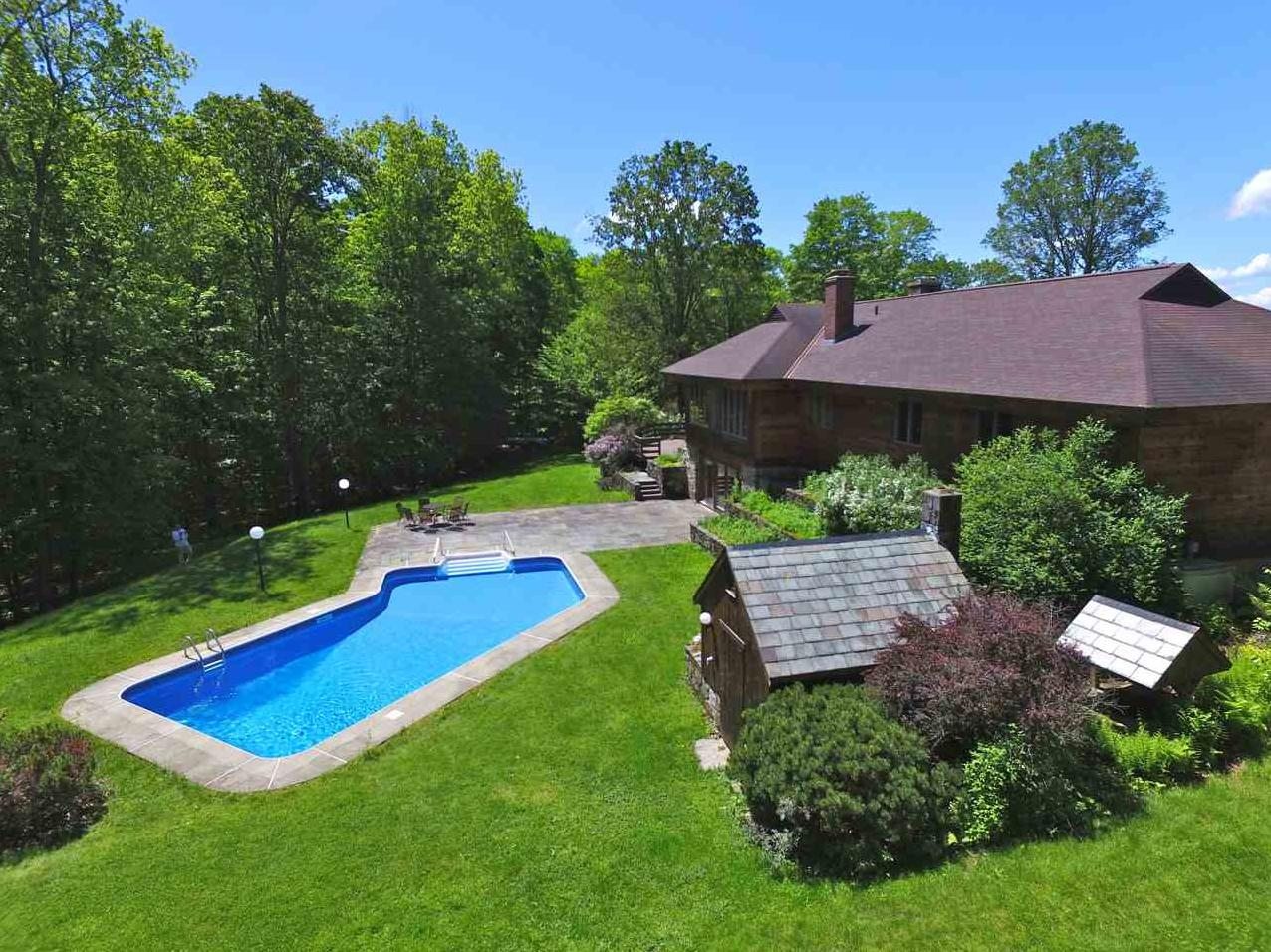 Photo of 250 Mill Pond Court Weathersfield VT 05030-0550