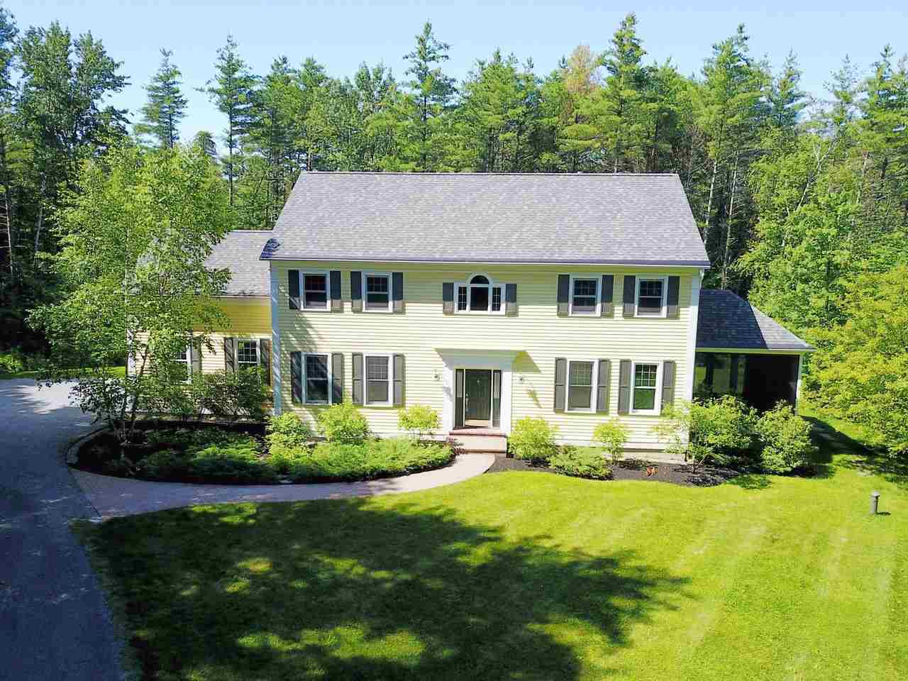 Photo of 55 Goldenrod Lane Williston VT 05495
