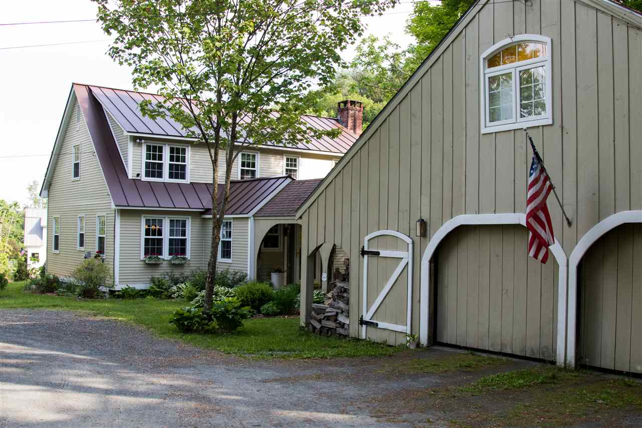 Photo of 297 Beaver Meadow Road Norwich VT 05055