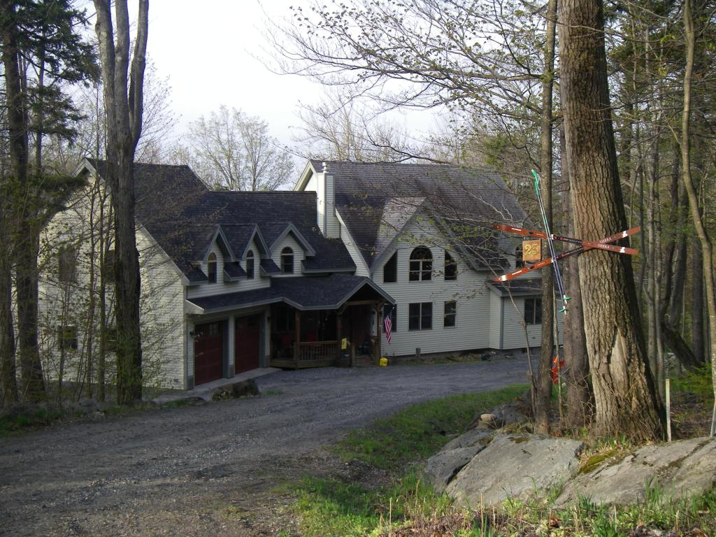 Photo of 23 Woodsman Road Dover VT 05356
